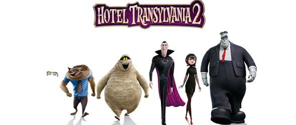 hotel tran slide - Hotel Transylvania 2 (Movie Review)