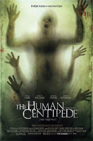 human centipede - Interview - Ashley C. Williams