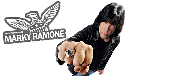 Interview Marky Ramone Of Ramones Cryptic Rock