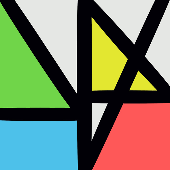 new order complete cover