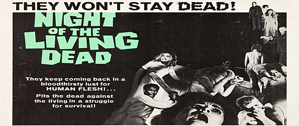 night big slide - This Week in Horror Movie History - Night of the Living Dead (1968)