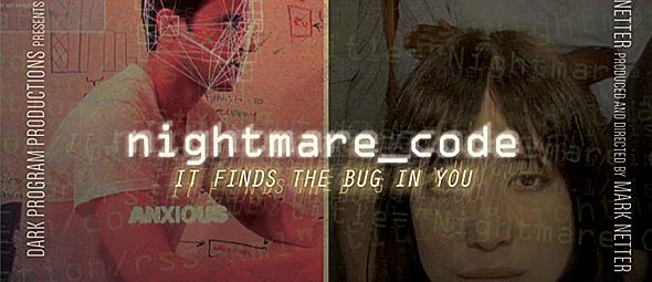 nightmare code artwork1 - Nightmare Code (Movie Review)