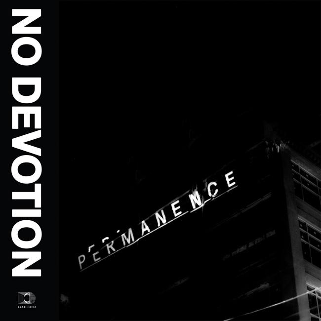 no devotion album cover
