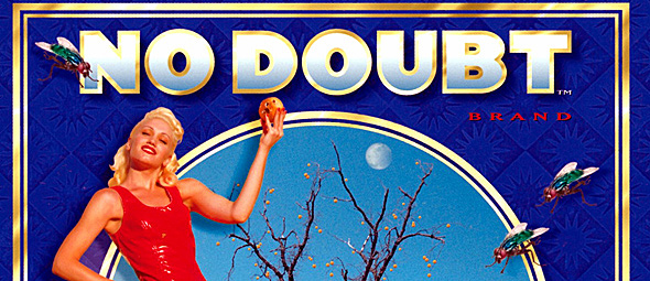 no doubt edited 1 - No Doubt Still Reigns With Tragic Kingdom After 20 Years