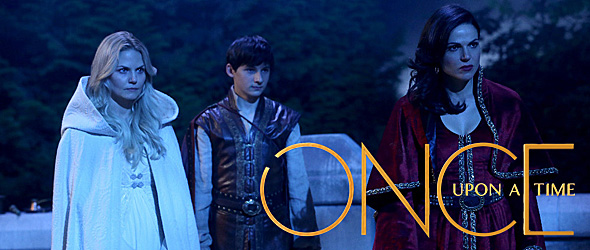 once dream slide - Once Upon a Time - The Dreamcatcher (Season Five, Episode Five Review)