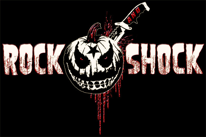 rock and shock for promo