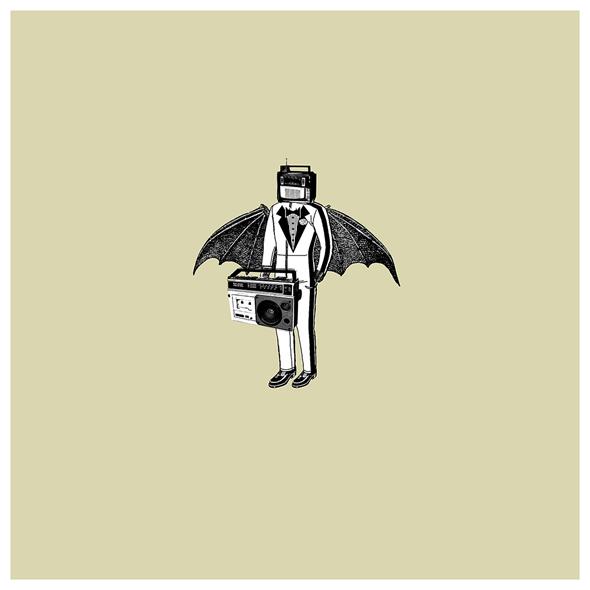 say hi cover - Say Hi - Bleeders Digest (Album Review)