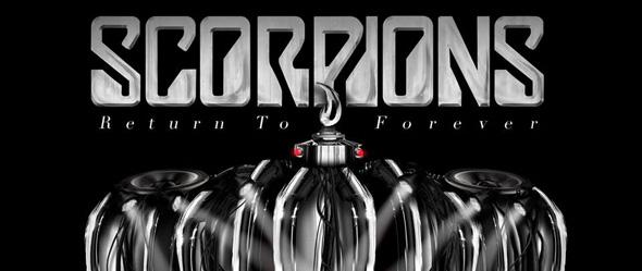 scorpions return to forever album1 - Scorpions - Return to Forever (Album Review)
