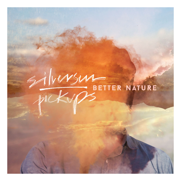 silversun album cover - Silversun Pickups - Better Nature (Album Review)