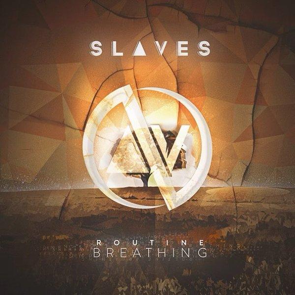 slaves album cover