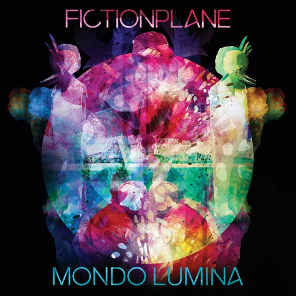 FICTIONPLANE MONDO LUMINA 1 - Interview - Joe Sumner of Fiction Plane
