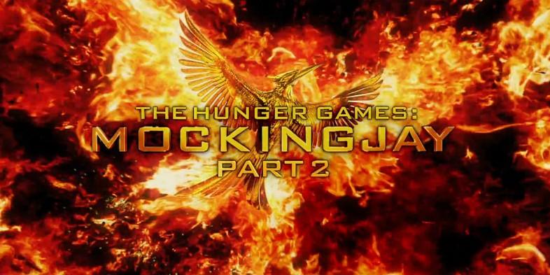 Mockingjay 2 Kinox