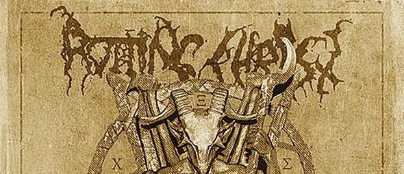 SOM353 Rotting Christ 500X500px 72dpi RGB1 - Rotting Christ - Lucifer Over Athens (Album Review)