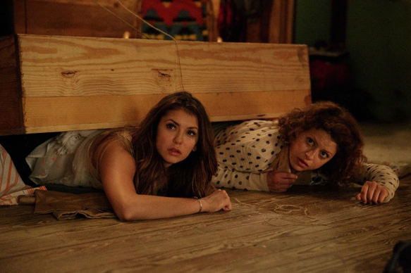 Still from The Final Girls