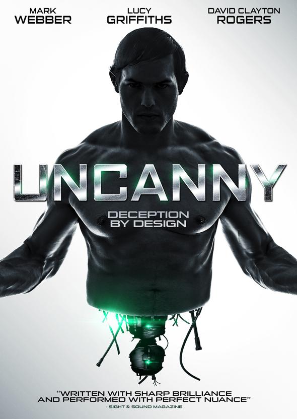 UNCANNY DVD HIC - Interview - Film Director Matthew Leutwyler