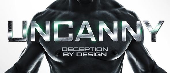UNCANNY DVD HIC1 - Uncanny (Movie Review)