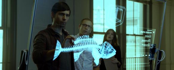 UNCANNY STILL3 - Interview - Film Director Matthew Leutwyler