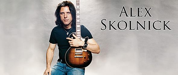alex slide - Interview - Alex Skolnick