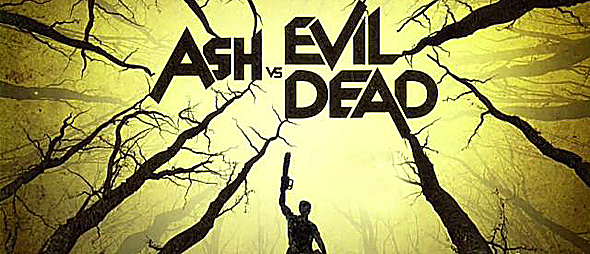 ash slide1 - Ash vs Evil Dead - El Jefe (Episode 1 Review)