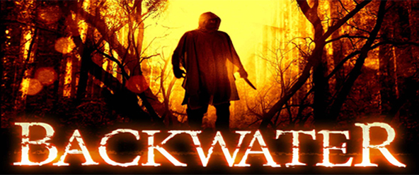 Backwater (Movie Review) - Cryptic Rock
