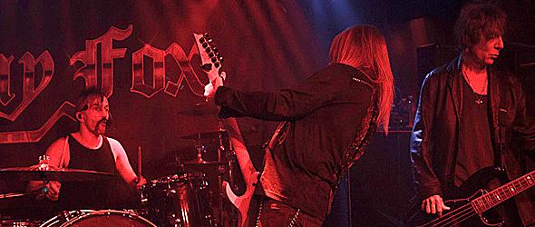britny slide 2 - Britny Fox Rock Blackthorn 51 Elmhurst, NY 11-13-15