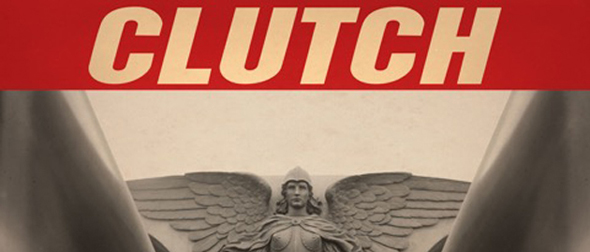 clutch front cover v9 hi res1 - Clutch - Psychic Warfare (Album Review)