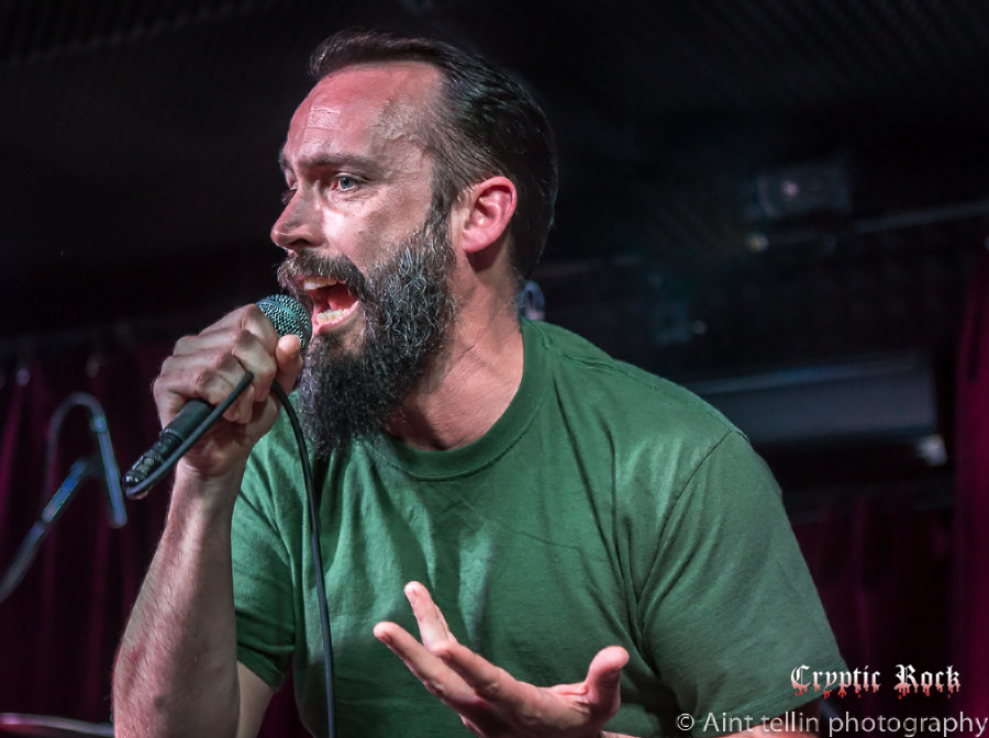 clutch private album review 0010cr - Interview - Neil Fallon of Clutch