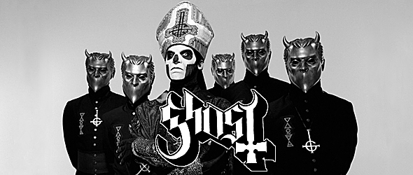 ghost slide - Interview - A Nameless Ghoul of Ghost