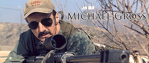 michael gross slide - Interview - Michael Gross
