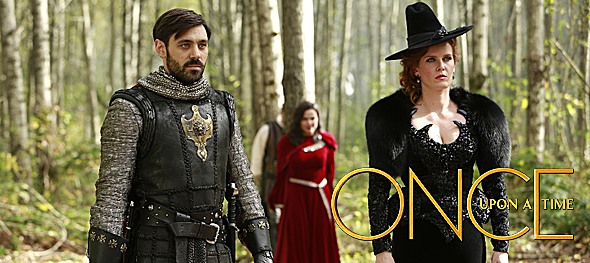 once slide - Once Upon A Time - Birth & The Bear King (Season 5 Episode 8 & 9 Review)