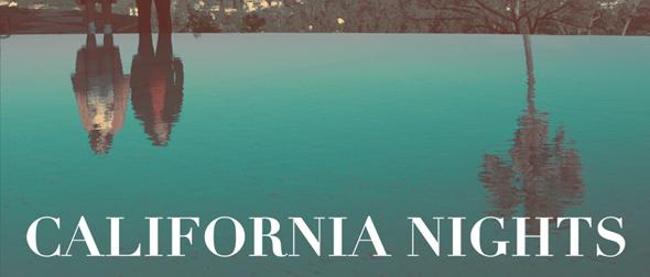 BestCoast CaliforniaNights packshot - Best Coast - California Nights (Album Review)