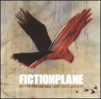 Fictionplane ep - Interview - Joe Sumner of Fiction Plane