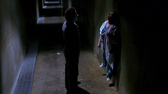 HALLOWEEN THE CURSE OF MICHAEL MYERS (1995) 5