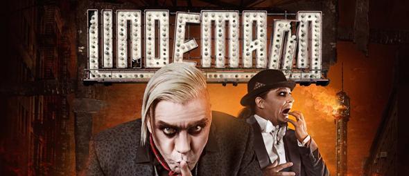 Lindemann Skills in Pills - Lindemann - Skills in Pills (Album Review)