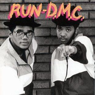 """Run D.M.C. 1 - Interview - Darryl """"DMC"""" McDaniels of Run-DMC"""