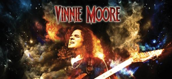 Vinnie MooreAerial VisionsCover6401 - Vinnie Moore - Aerial Visions (Album Review)