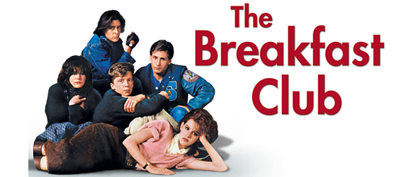 breakfast slide - The Breakfast Club - Generation Defining 30 Years Later