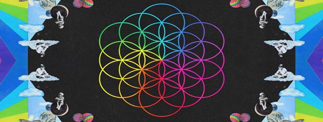 coldplay a head full - Coldplay - A Head Full of Dreams (Album Review)