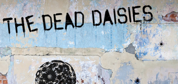 dead daisies 1 - The Dead Daisies - Revolución (Album Review)