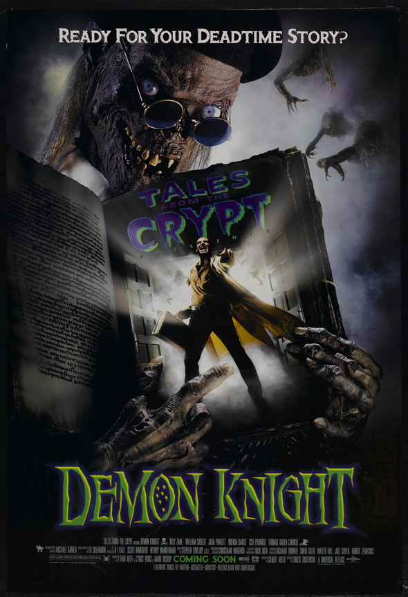 demonknight
