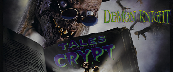 demonknight - Tales From The Crypt: Demon Knight 20 Years Later