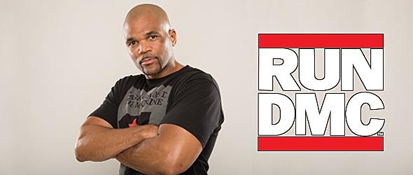 "dmc slide for article - Interview - Darryl ""DMC"" McDaniels of Run-DMC"