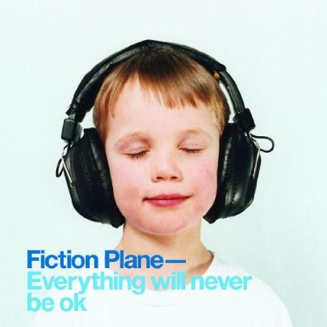 fiction 1 - Interview - Joe Sumner of Fiction Plane
