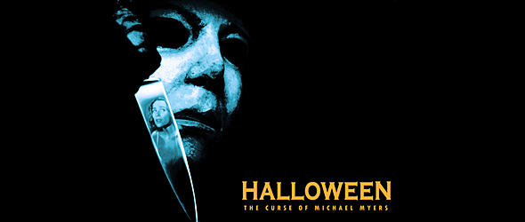 halloween slide - Halloween: The Curse of Michael Myers 20 Years Later