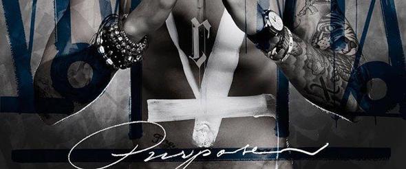 justin bieber purpose cover 2 rume6g - Justin Bieber - Purpose (Album Review)