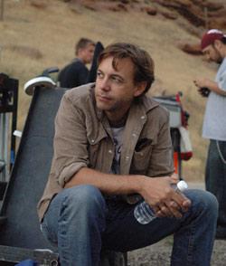 mattpic - Interview - Film Director Matthew Leutwyler