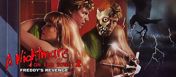 nightmare 2 slide - A Nightmare on Elm Street 2: Freddy's Revenge Slashing 3 Decades Later