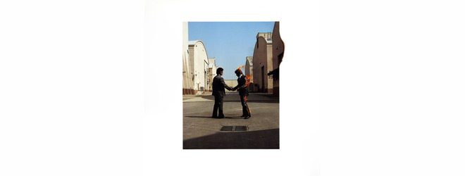 pink floyd slide - Pink Floyd's Wish You Were Here 40 Years Later