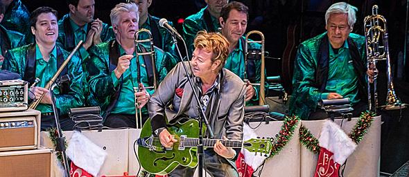 The Brian Setzer Orchestra Tickets | The Brian Setzer ...