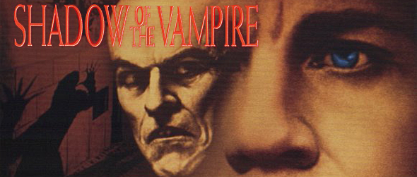 shadow slide - 15 Years In The Shadow of the Vampire